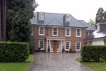 New Home  built in Burwood Park Walton on Thames